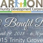 2018 Harmony CDC Benefit Dinner