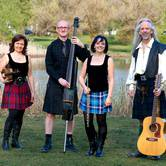 A Celebration of Robbie Burns Supper and Concert