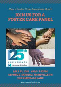 Foster Care Panel