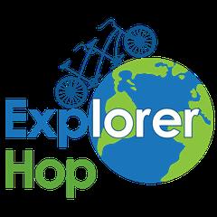Explorer Hop