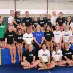 Wings Gymnastics Society