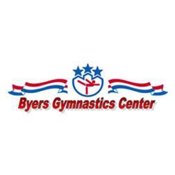Byers Gymnastics Center (Elk Grove)
