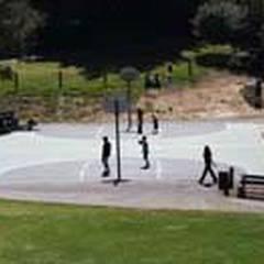Codornices Park