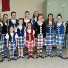 Island Highland Dance Academy