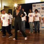 Cheryl Burke Dance Studio