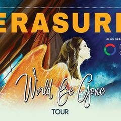 Erasure at ACL Live