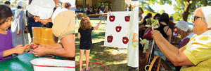Apple Festival at Battlefield Park