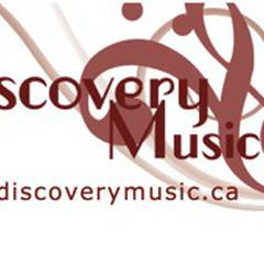 Discovery Music, ltd.