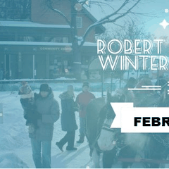 Annual Winter Carnival at Robert A Steen Community Centre