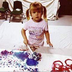 Wee Warhols - Children's Art Classes