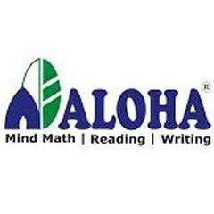 ALOHA Mind Math|Reading|Writing