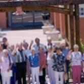 Cupertino Senior Center