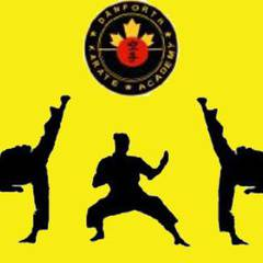 Danforth Karate Academy