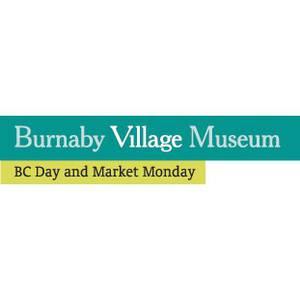 BC Day Market Monday