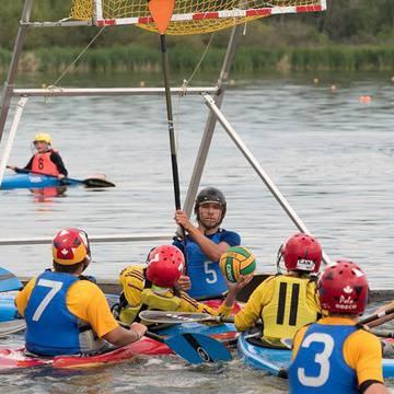 Edmonton Whitewater Paddlers's promotion image