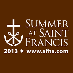 Summer at Saint Francis High School