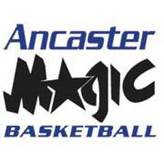 "Ancaster Basketball Club ""Magic"""