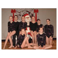 Regina Rhythmic Gymnastics Club
