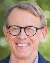 John Doerr, Chairman of Kleiner Perkins Caufield & Byers