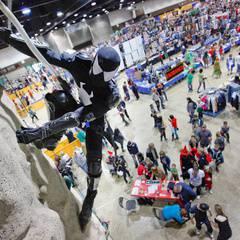 Central Canada Comic Con