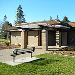 Rocklin Parks & Recreation Offices
