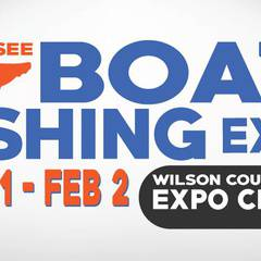 Tennessee Boat & Fishing Expo