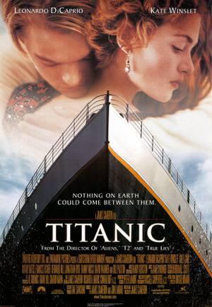 Evo Summer Cinema Presents: Titanic