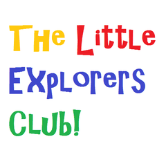 The Little Explorers Club