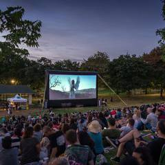Liberty Village Movies in the Park - Ferris Bueller's Day Off
