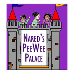 Nared's Pee Wee Palace