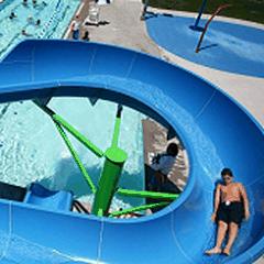 San Leandro Family Aquatic Center