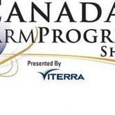 Canada's Farm Progress