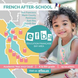 EFBA - FRENCH AFTER-SCHOOL
