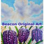 Beacon Original Art