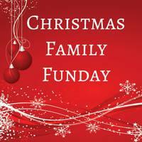 Christmas Fun Day