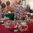 Red Mitten Christmas Bazaar