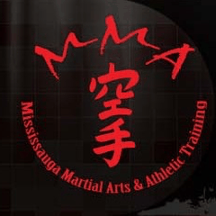 Mississauga Martial Arts & Athletic Training