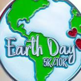Earth Day 5K & 10K- Nashville