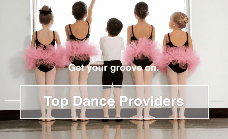 Top Hat Dance Okc