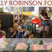 February Break at McNally Robinson for Kids!