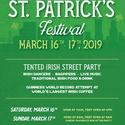 Paddy's St. Patrick's Day Festival