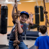SPORT N' ADVENTURE PD DAY CAMP