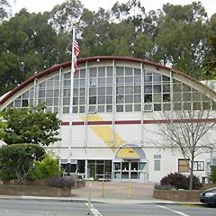 Veterans Memorial Recreation Center