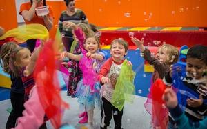 Best Birthday Party Ideas in Toronto