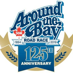 Around the Bay Road Race 2019