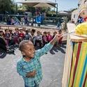 Summer Puppetry Festival: Captain Poluto