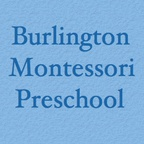 Burlington Montessori Preschool (St. Luke's Location)