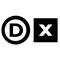 Design Exchange's logo