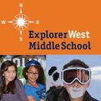 Explorer West Middle School