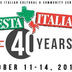 40th Houston Italian Festival